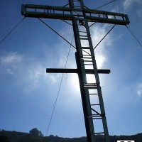 Cruz de la Hoya Alta