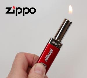 Zippo Mini MPL fra Tonjer Fyr