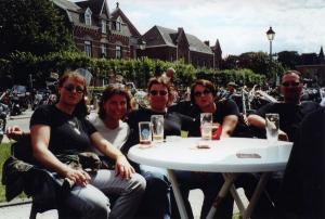2001_HD-Club Leopoldsburg