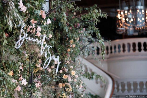 แกรนด์ ไฮแอท เอราวัณ แต่งงาน | Grand Hyatt Erawan Package แต่งงาน |