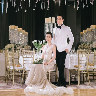 St.Regis Wedding , St.Regis แต่งงาน , St.Regis Wedding Package