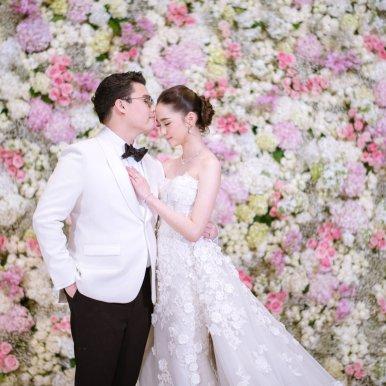 Siam Kempinski Wedding แต่งงาน