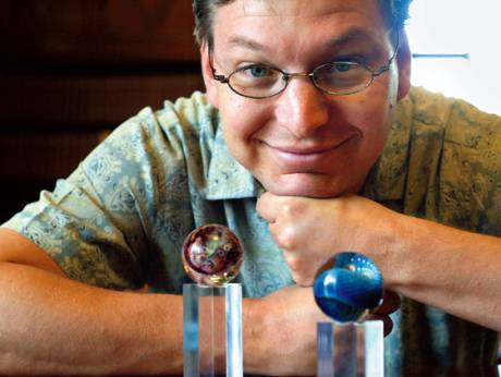 Mike Brown Caltech - To no Cosmos