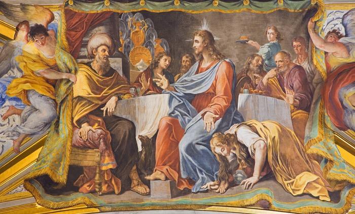 manuscrito-jesus-renata_sedmakova-shutterstock-tonocosmos