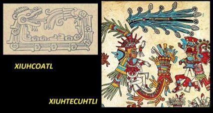 Espaço do leitor: O Segundo Sol esteve todo esse tempo registrado na Pedra Asteca - Parte I 5