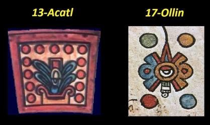 Espaço do Leitor: O Segundo Sol esteve todo esse tempo registrado na Pedra Asteca – Parte II 1