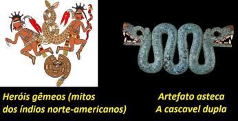 Espaço do Leitor: O Segundo Sol esteve todo esse tempo registrado na Pedra Asteca – Parte III 4