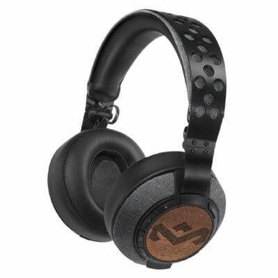 House of Marley Liberate XLBT Bluetooth Wireless Headphones