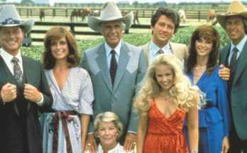 TONO DE DALLAS INTRO SERIE TV 1978 1991