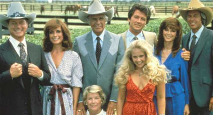 TONO DE DALLAS INTRO SERIE TV 1978 1991