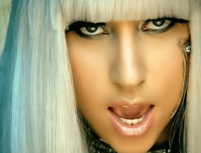 POKER FACE - LADY GAGA - TONO DE MOVIL