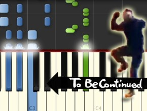 TO BE CONTINUED tonos meme - tonos moviles - TONOS CELULAR