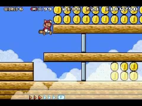 Super Mario Bros 3 Moneda Tonos Móvil