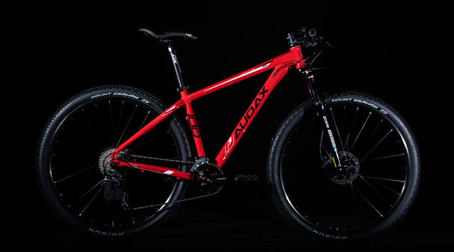 Melhor Bicicleta MTB até 4000 2020