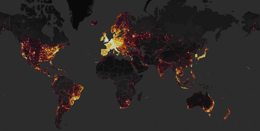 Mapa de Calor | heatmap