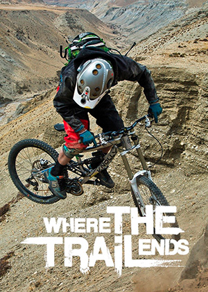 Where The Trail Ends (2013)