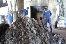 Nguyệt Minh 2, Nhà máy xử lý chất thải môi trường và tái chế