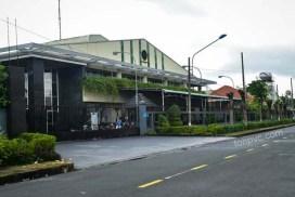 Hình 01 : trụ sở chính Gỗ ngoại thất Scancom - Bình Dương, Tôn Nhựa ASA/PVC màu Trắng Sữa