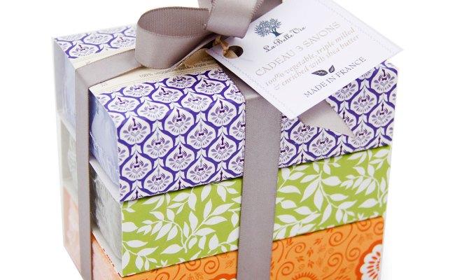 Provence Gift Set As Seen On Today Show Ton Savon Bath