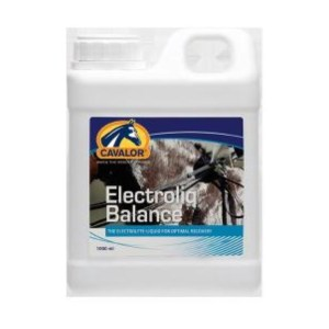 Electroliq Balance fl 1 l