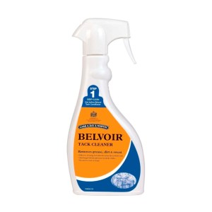 CDM Belvoir Tack Cleaner Spray Equimist 500 ml
