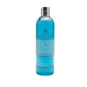 CDM Ice Blue Cooling Leg Gel 500 ml