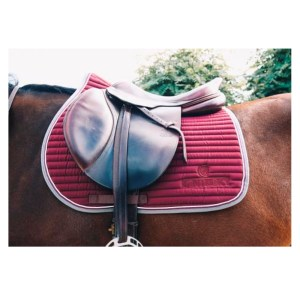 Kentucky Saddle Pad Color Edition