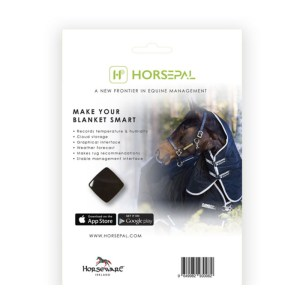 Horse Pal Horseware