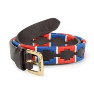 Aubrion Drover Polo Belt