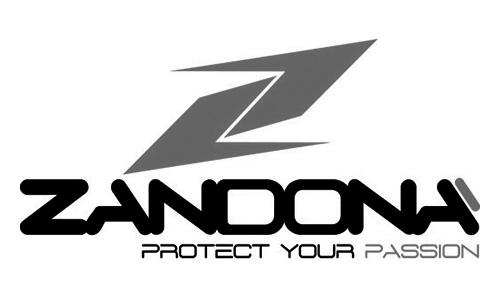 Logo+Marchio Zandonà_Protect Your Passion