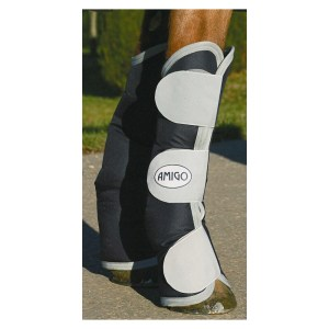 Amigo Travel Boots Transportbelegg