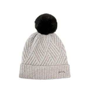 Alessandro Albanese Lue Wool Pom Hat Kashmir
