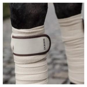 Kentucky Polar Fleece Bandage Bandasjer One Size
