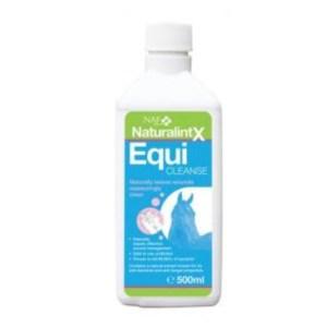 NAF NaturalintX Equi Cleanse Sårrens