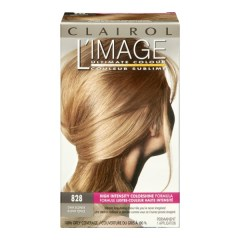 clairol limage 828 dark blonde 600x600 - Colorant capillaire Clairol L'image à 3.99$ après coupon!