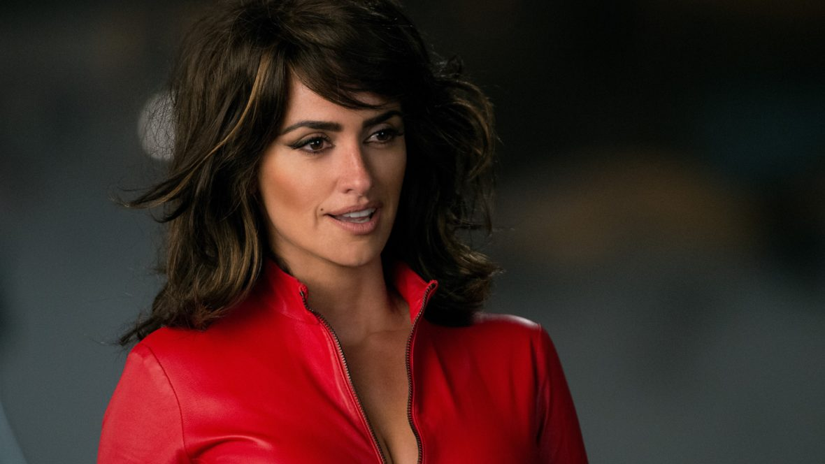Spanish Girl Wallpaper 4k 30 Interesting And Fascinating Facts About Penelope Cruz