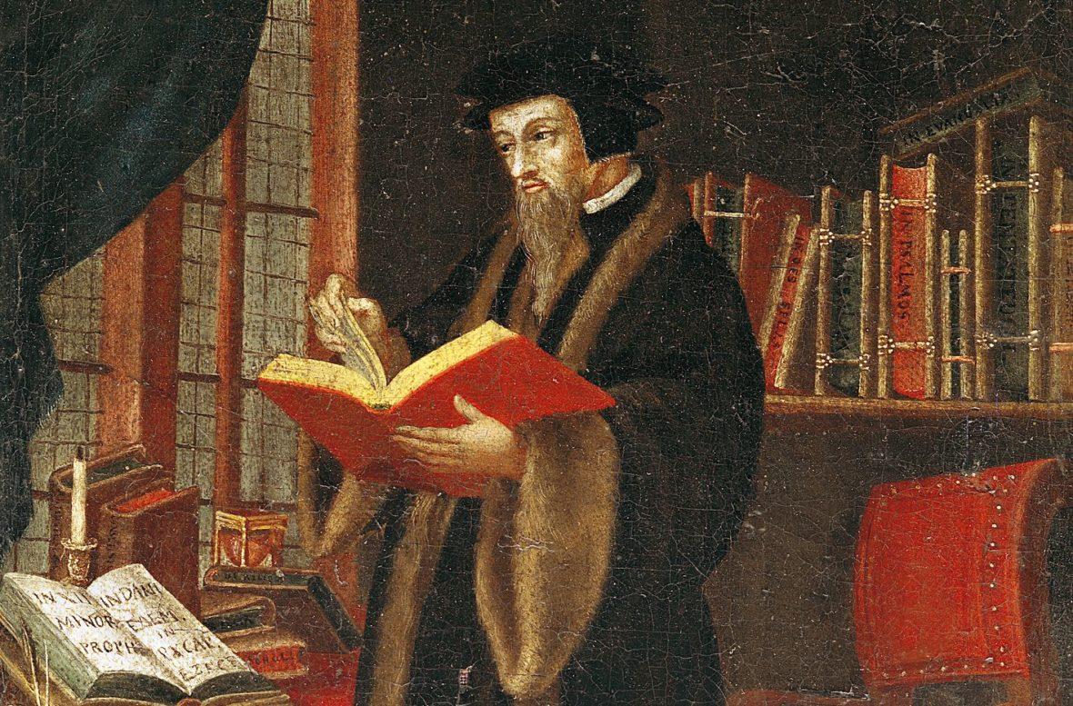 https://i0.wp.com/tonsoffacts.com/wp-content/uploads/2018/07/Artists-depiction-of-John-Calvin-in-his-study-1180x777.jpg