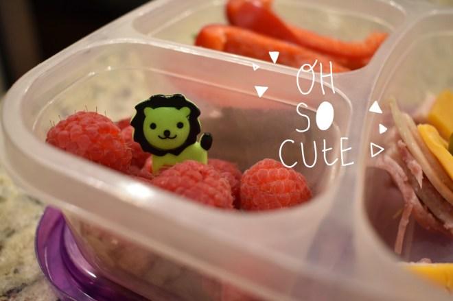 fun healthy school lunch
