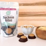 Keto Paleo Almond Butter Buckeye Recipe