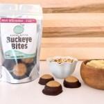Keto Paleo Almond Butter Buckeye Recipe
