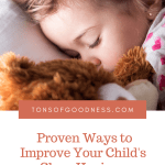 featured image for sleep hygiene