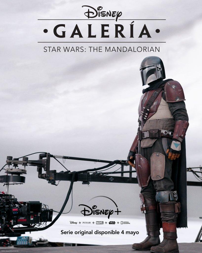 Póster Garlería Star Wars