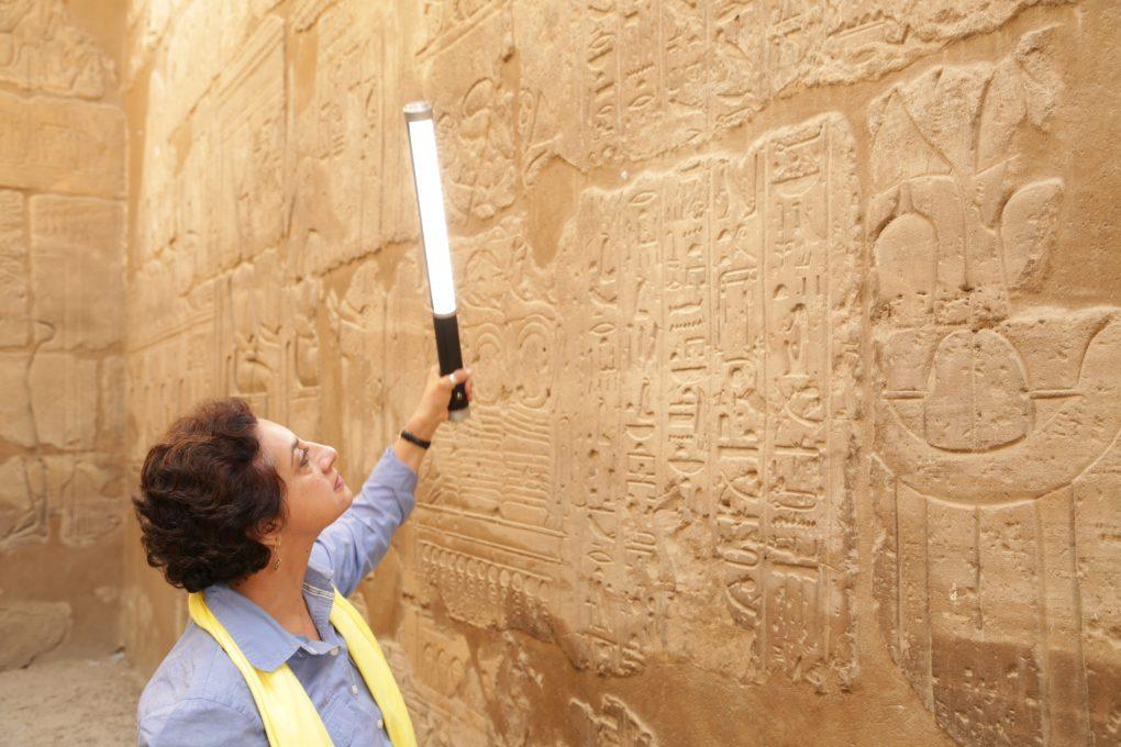 National Geographic el reino de las momias