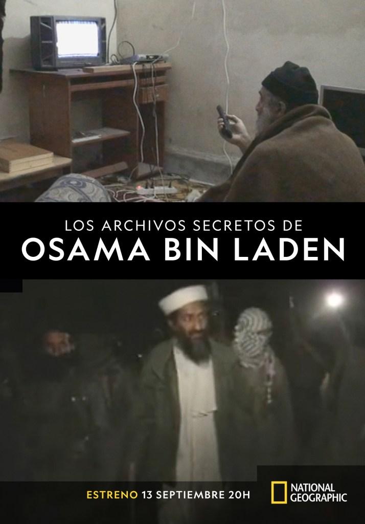 Los archivos secretos de Osama Bin Laden