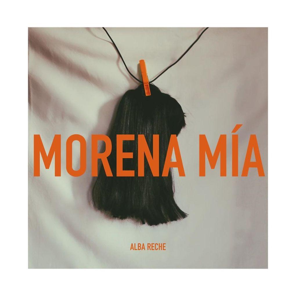 Alba Reche Morena Mía