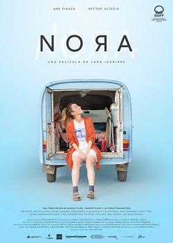 Nora película que saldrá en el San Sebastián 2020