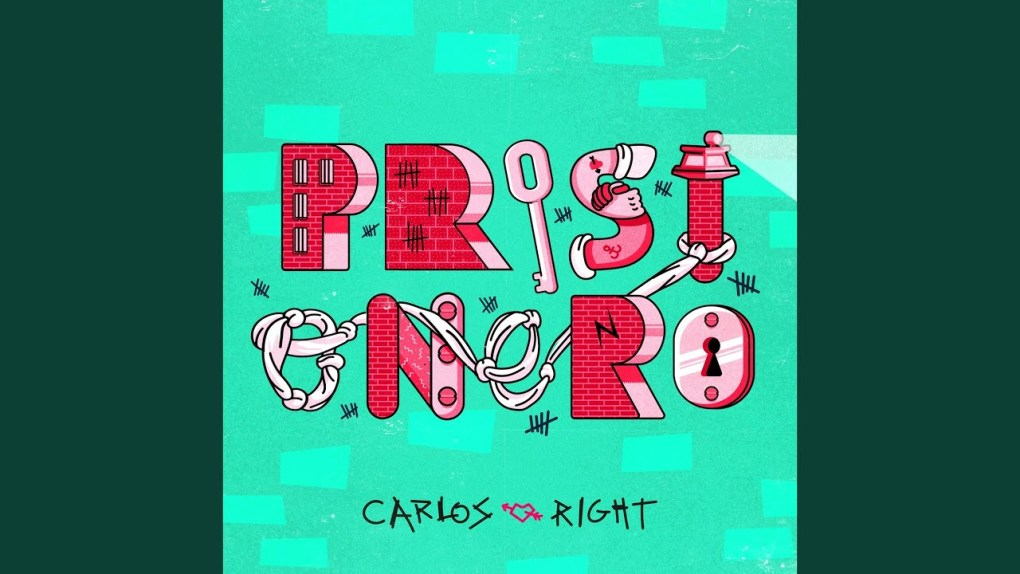 carlos right prisionero