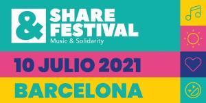 share festival