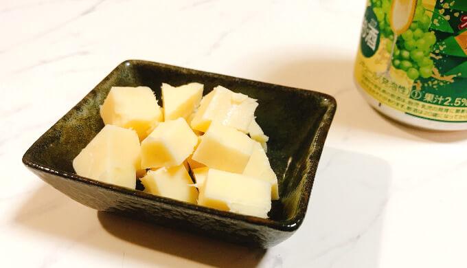 フラッグシップチーズ(そのままカット)