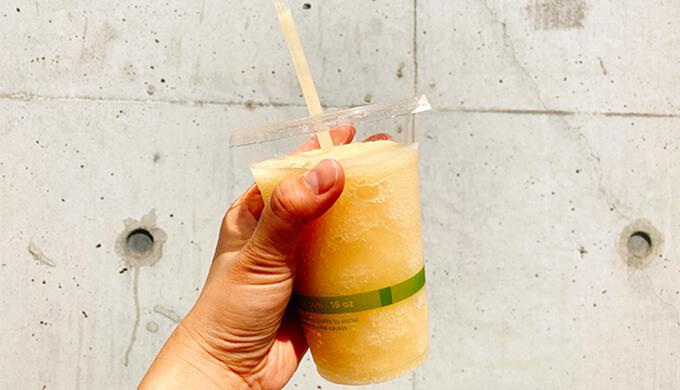 スムージー(国産柑橘)